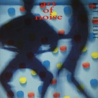 Art Of Noise - Art of Love