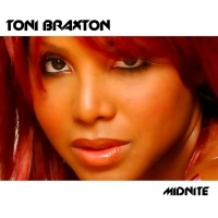 Toni Braxton - I Wanna Be (Your Baby)