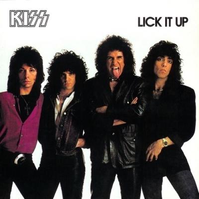 Kiss - All Hell's Breakin' Loose