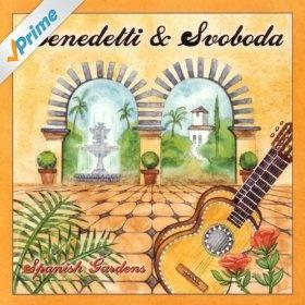 Benedetty   Svoboda - Mediterranean Sunrise