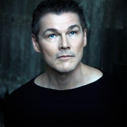 Morten Harket - Half in Love Half in Hate