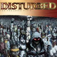 Disturbed - Stricker