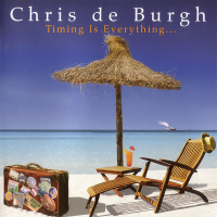 Chris De Burgh - Guilty Secret