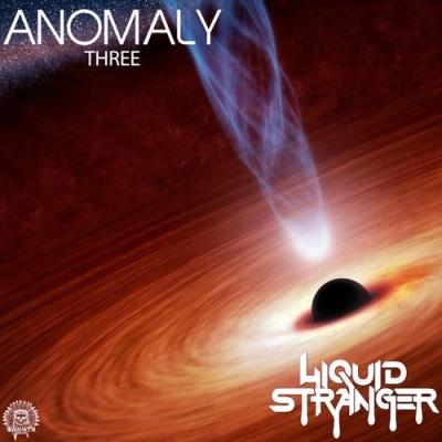 Liquid Stranger - Bushwacka (Original Mix)