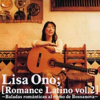 Lisa Ono - Romance Latino. CD2.