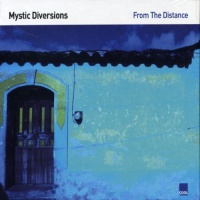 Mystic Diversions feat. Wendy Lewis - Valerie