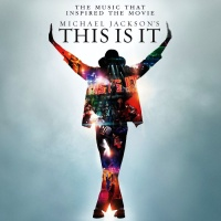 Michael Jackson's This Is It. CD1.