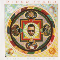Ringo Starr - What Goes Around