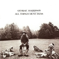 George Harrison - All Things Must Pass. CD1.