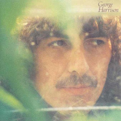 George Harrison - Your Love Is Forever