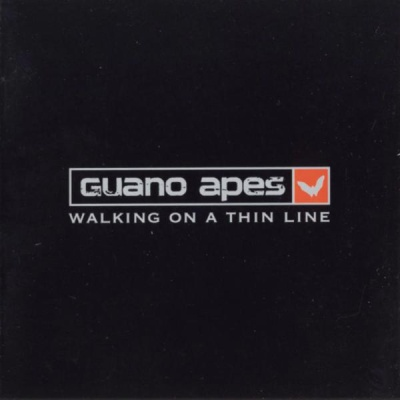 Guano Apes - Walking On A Thin Line