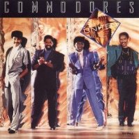 The Commodores - Land of the Dreamer
