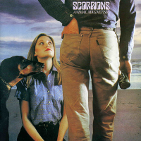 Scorpions - Lady Starlight