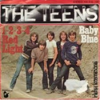 The Teens - We Are The Teens