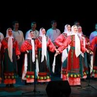 Государственный Русский Народный Хор Им. Пятницкого - Белым снегом
