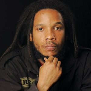 Stephen Marley - Iron Bars (Feat. Julian Marley, Mr. Cheeks and Spragga Benz)