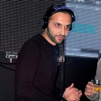 DJ Serjo