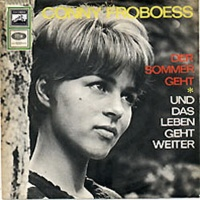 Conny Froboess - Lady Sunshine (West Germany, 1962)