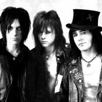 L.A. Guns - Nobody's Fault (Aerosmith)