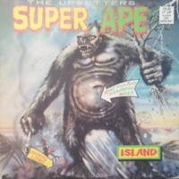 Super Ape - Hurting Inside