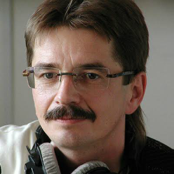 Виктор Третьяков - Секрет