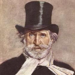 Джузеппе Верди - Милая Аида (из оперы Аида)