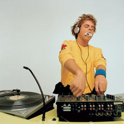 DJ Azick