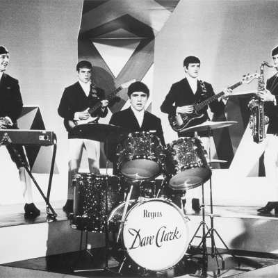 Dave Clark Five - More Good Old Rock 'N Roll