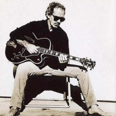 J.J. Cale - Ride The River