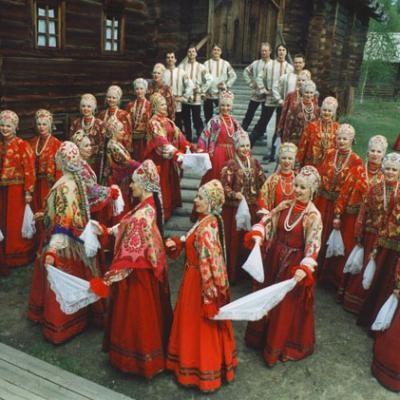 Северный Русский Народный Хор