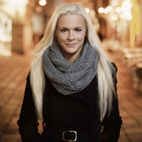 Malena Ernman - La Voix (Швеция 2009, финал)