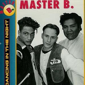 Master B.