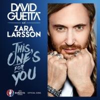 David Guetta - This One's For You (Original Mix)