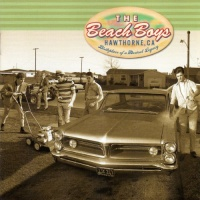 The Beach Boys - Hawthorne, CA (CD 1) (Album)