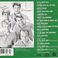 The Beach Boys - Christmas Album