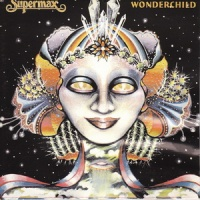 Supermax - Wonderchild (Album)
