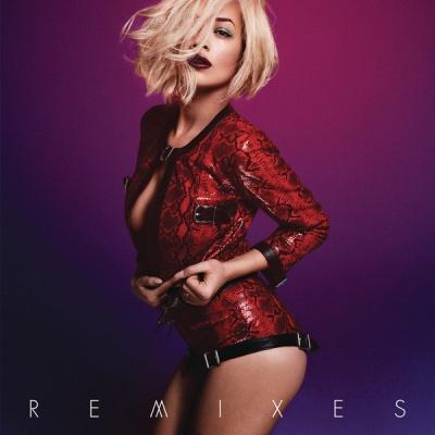 Rita Ora - I Will Never Let You Down (Remixes) (Single)
