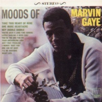- Moods Of Marvin Gaye