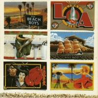 The Beach Boys - L.A. (Light Album) (Album)