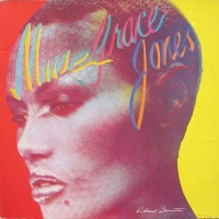 Grace Jones - Muse (Album)