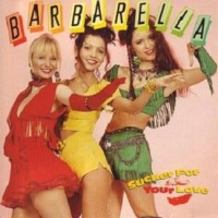 Barbarella - The Rhythm