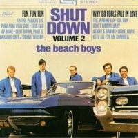 The Beach Boys - Shut down vol.2 (Album)
