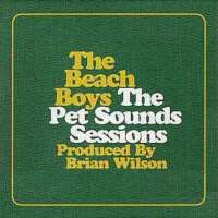 The Pet Sounds Sessions (CD 4)