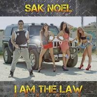 I Am The Law (Original Mix)
