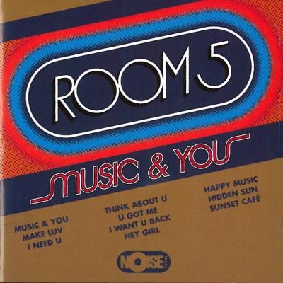 Room 5 - Music & You (Album)