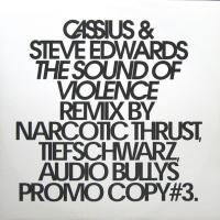 Cassius - The Sound Of Violence