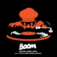 Major Lazer - Boom