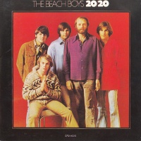 The Beach Boys - 20/20 (Album)