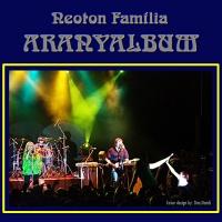 Neoton Família - Aranyalbum (CD 2)