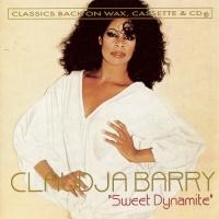 Claudja Barry - Sweet Dynamite (Album)